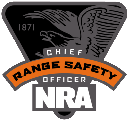 Chief Range Safety Officer