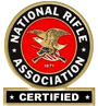 NRA Certified Course